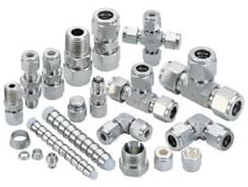Tube Fitting Manufacturing in Mumbai, Tube Fitting Manufacturing in India
