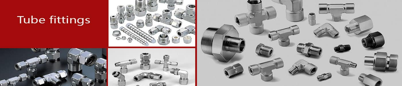 Din-2353 Fittings Manufacturing in Mumbai