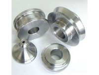 Precision Turned Components Manufacturer in Mumbai